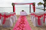Werbung Hochzeitsblumen