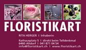 Floristikart