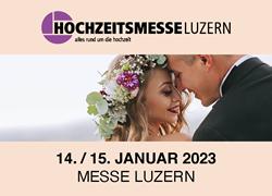 Hochzeitsmesse Luzern
