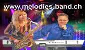 Medolie Showband